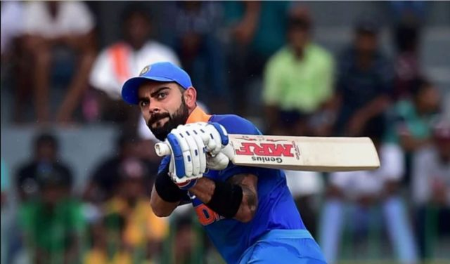 4-Will play for another 10 years if I remain fit, Virat Kohli