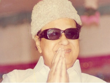 3-Govt to issue Rs 100, Rs 5 coins to commemorate MGR birth centenary