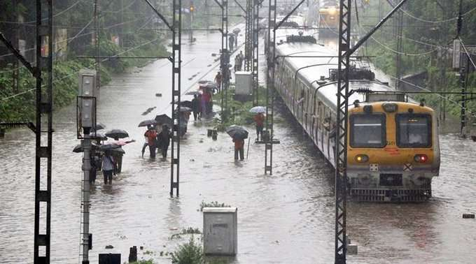 18-5 Dead, Mumbai Told To Stay Home In More Heavy Rain