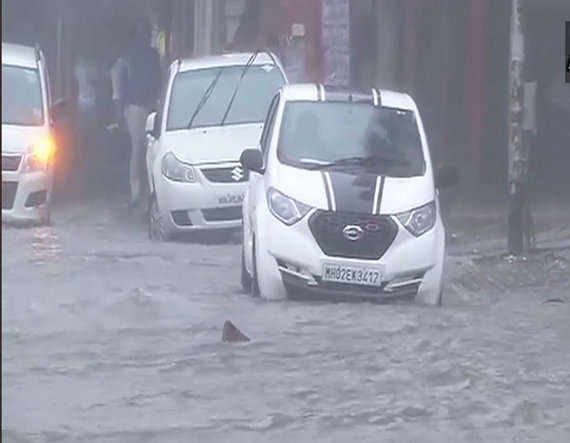 14-5 Dead, Mumbai Told To Stay Home In More Heavy Rain