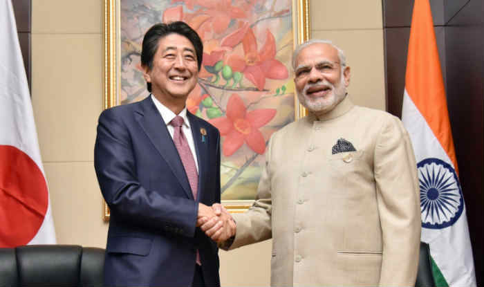 3-pm modi visits sidi saiyad masjid first time shinzo abe