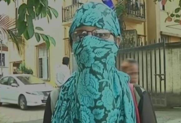 મુંબઇઃ બીજેપી કોર્પોરેટર પર 27 વર્ષની યુવતીએ લગાવ્યો બળાત્કારનો આરોપ