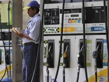 3-petrol pump