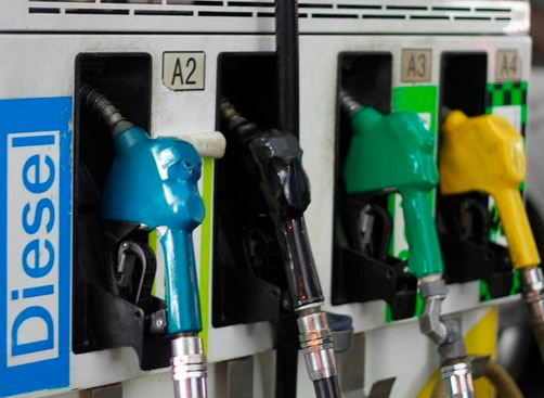 1-petrol pump