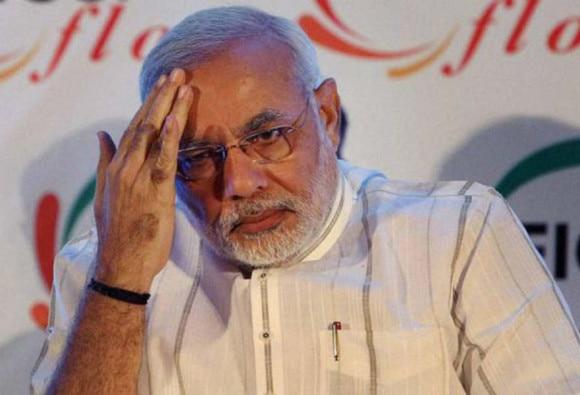 ગુજરાતમાં આવી મોદી સરકારના ક્યા મંત્રીએ કહ્યું કે-પાટીદારોને કેટલી મળવી જોઇએ અનામત?
