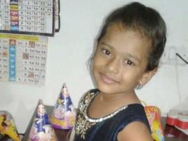 નડિયાદઃ NRI બાળકીની ક્રૂરતાપૂર્વક હત્યાઃ બંને હાથ કાપી નાંખ્યા, કોણ નીકળ્યા હત્યારા?