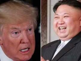 ઉત્તર કોરિયાને USને આપી હાઇડ્રોજન બોમ્બ ફેંકવાની ધમકી, કિમ જોંગ ઉને ટ્રમ્પને ગણાવ્યા પાગલ