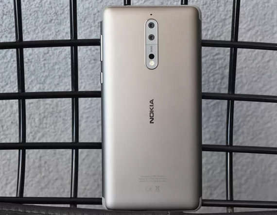 6-nokia 8 smartphone with dual camera launched know price specifications features