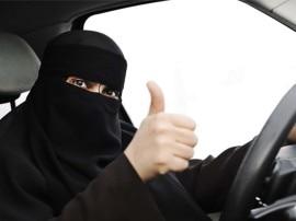 આ દેશમાં હવે મહિલાઓ પણ કરી શકશે ડ્રાઈવિંગ, જાણો વિગત