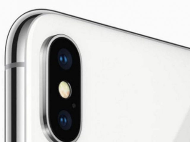 4-phone x launched at apple event features and price face id wireless charging