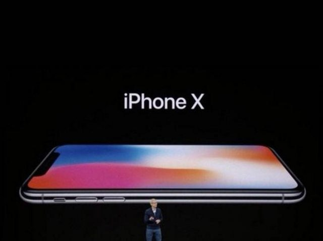 1-phone x launched at apple event features and price face id wireless charging
