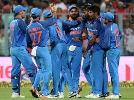 IND vs AUS: ટીમ ઈંડિયાએ ઓસ્ટ્રેલિયાને 7 વિકેટે હરાવ્યું, ICC રેકીંગમાં ભારત નંબર વન
