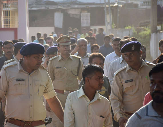 2-Dalit man lynched for watching garba, 8 arrested