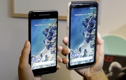 5-Google Pixel 2, Pixel 2 XL Price in India, Release Date Announced