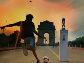 87 વર્ષ બાદ ભારત પ્રથમ વખત ફિફા વર્લ્ડ કપ રમશે: કોની સામે આજે રમશે પ્રથમ મેચ