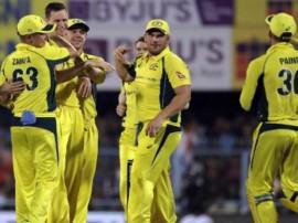 બીજી ટી-20 મેચમાં ઓસ્ટ્રેલિયાએ ભારતને 8 વિકેટે હરાવ્યુ, જેસનની 4 વિકેટ
