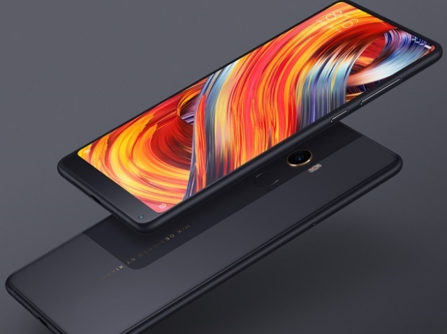 3-xiaomi mi mix 2 india launch today