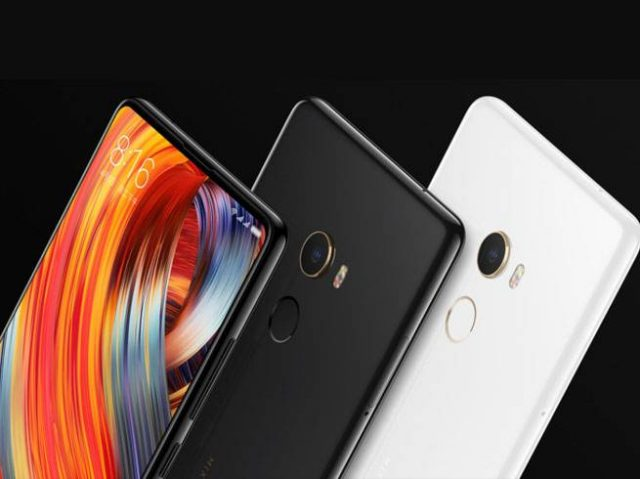 5-xiaomi mi mix 2 india launch today