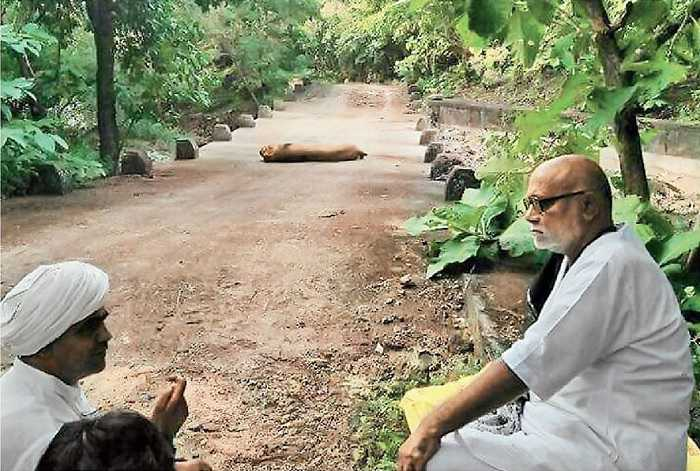 1-Action sought against Morari Bapu