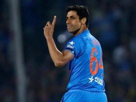 ઝડપી બોલર આશીષ નહેરા આંતરરાષ્ટ્રીય ક્રિકેટને કહેશે અલવિદા!
