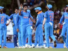 ભારત-ઓસ્ટ્રેલિયા વચ્ચેની ત્રીજી ટી-20 મેચ વરસાદના કારણે રદ્દ
