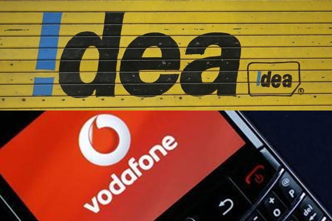 2-Idea Cellular board approves merger with Vodafone India