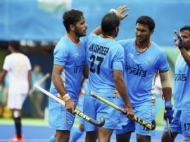 હોકી એશિયા કપ: ભારતે બાંગ્લાદેશને 7-0થી આપ્યો પરાજય
