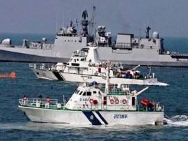 જાપાનથી આવતું જહાજ સમુદ્રમાં ડૂબ્યું, 10 ભારતીય લાપતા