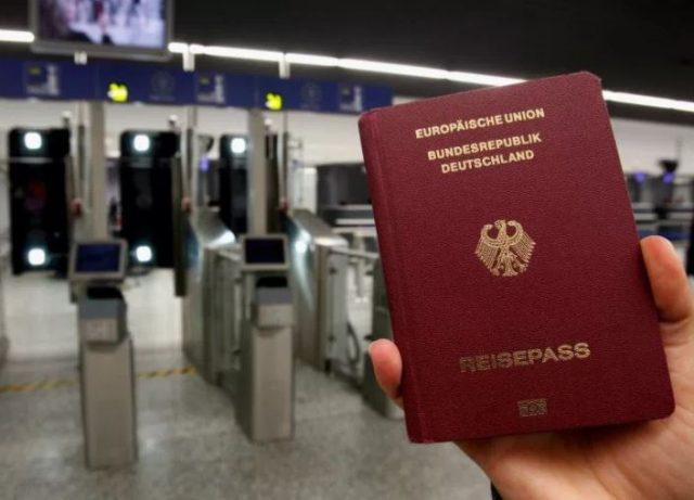 2-singapore passport worlds most powerful heres indias rank