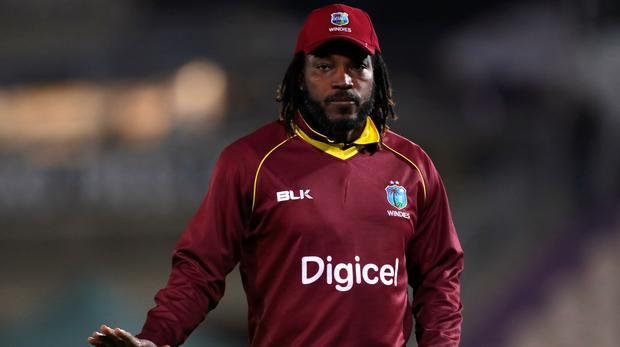 2-Chris Gayle wins Australia Masseuse Court Case