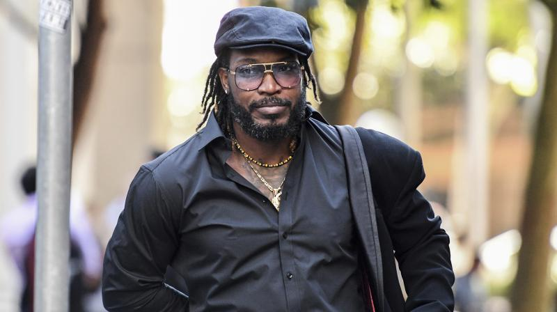 4-Chris Gayle wins Australia Masseuse Court Case