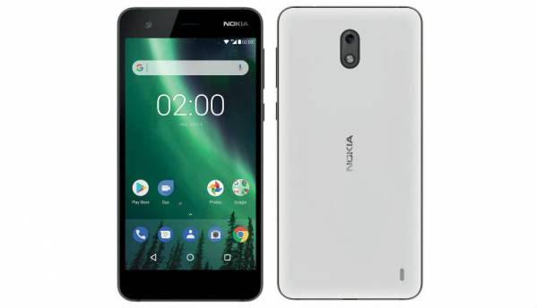 2-nokia 2 launched in india
