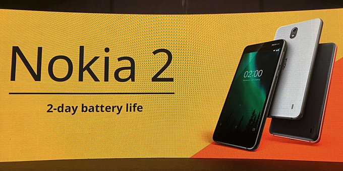 3-nokia 2 launched in india