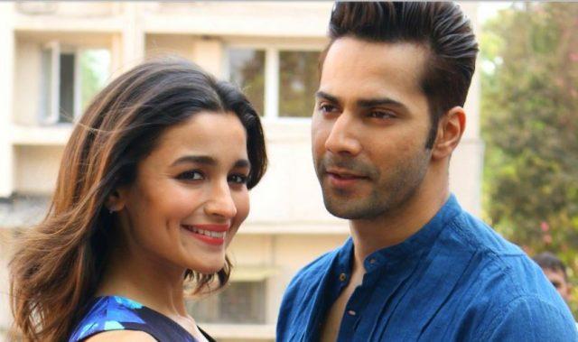 3-varun dhawan denied alia to kiss in a commercial