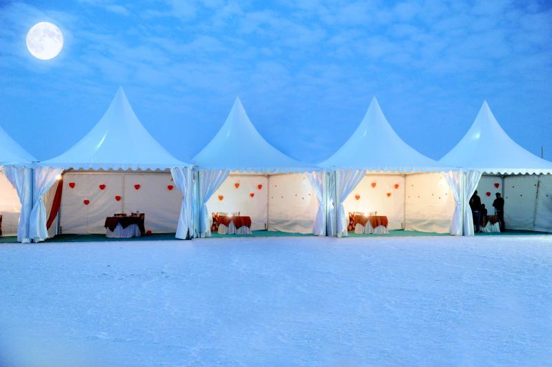 4-Rann Utsav white desert festival begins! Vidya balan will inaugurates Rann Utsav
