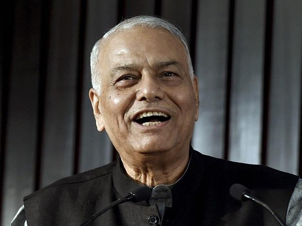 2-congress are planning for yashwant sinha visit to gujarat
