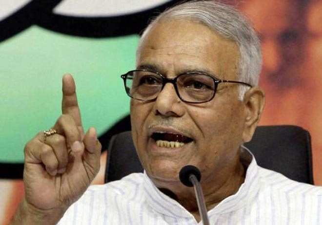 4-congress are planning for yashwant sinha visit to gujarat