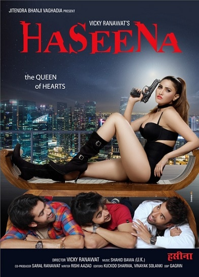 4-haseena the queen of heart is a much bold movie that is why cbfc denies censoring it