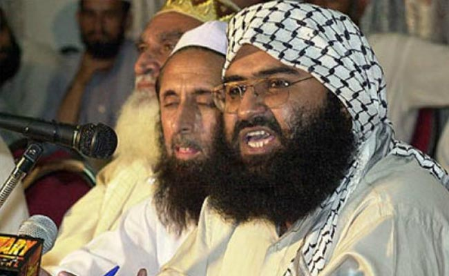 2-china blocks india efforts at un on jaish chief masood azhar