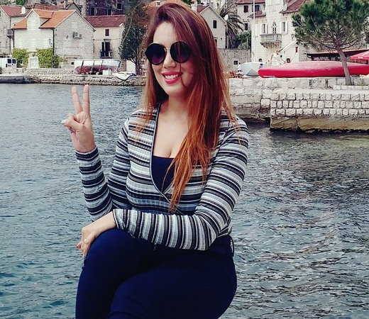 4-tv actress munmun dutta shares her sexual harassment story and said me too