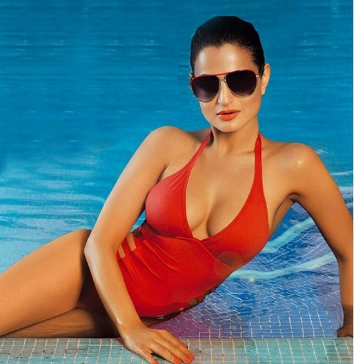 4-bollywood ameesha patel got trolled for sharing a photo on instagram