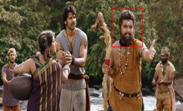 2-bahubali actor venkata prasad arrested on charges cheating threatening a woman