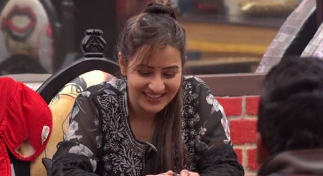 4-shilpa shinde reveals about her first kiss