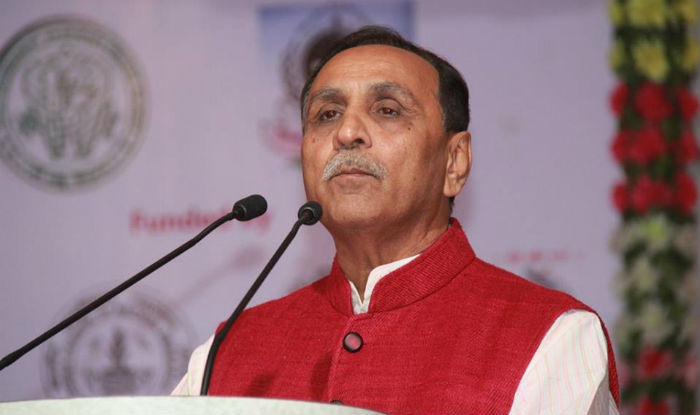 4-Gujarat magisterial court issues summons to Rupani