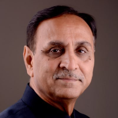 3-Gujarat magisterial court issues summons to Rupani