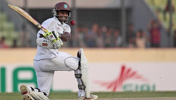 3-shivnarine chanderpaul made first class century at age of