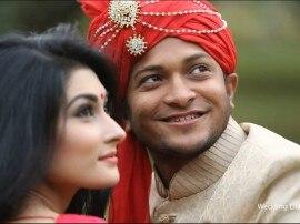 આ ક્રિકેટરની સુંદર પત્ની સામે ભલભલી અભિનેત્રી પણ પાણી ભરે....
