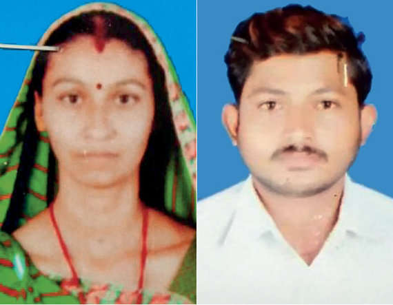 1-brother-in-law and sister in law suicide in rajkot, both are in extra marital relation