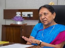 નારાજગીને લઈને પૂર્વ CM આનંદીબેન પટેલે શું કર્યો ખુલાસો, રીપિટ ફોર્મ્યુલા અંગે શું કહ્યું, જાણો વિગતે