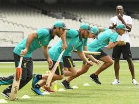 એશિઝ સિરીઝ જીતવા માટે દોડવીર યુસૈન બોલ્ટ ઓસ્ટ્રેલિયાના ખેલાડીઓને કરશે મદદ, જાણો વિગતો